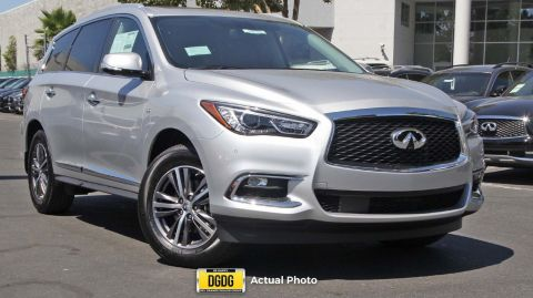 New INFINITI QX60 Base